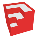 Google-Sketchup-icon